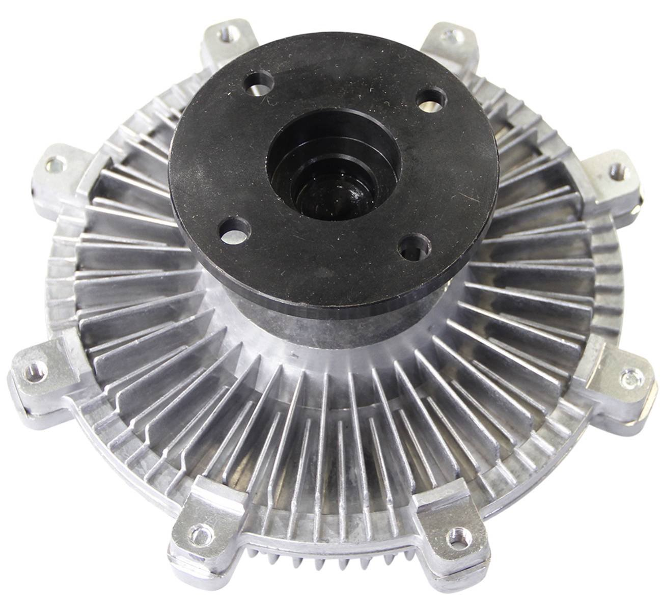 Amazon.com: TOPAZ 6601 Engine Cooling Thermal Fan Clutch for Nissan Frontier NV1500 NV2500 NV3500 Pathfinder Xterra 4.0L V6: Automotive