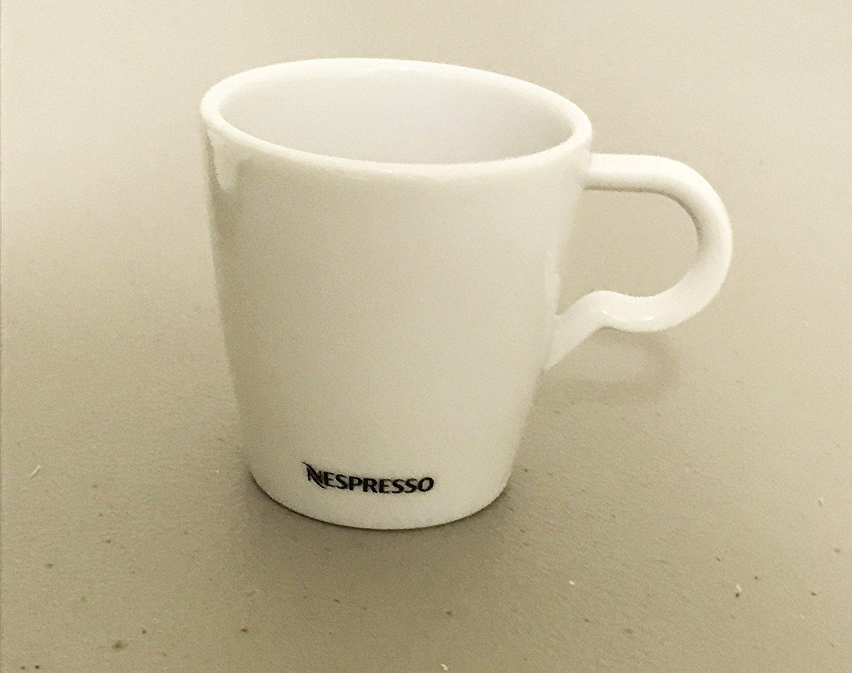 Professional Cup Nespresso Espresso Porcelain