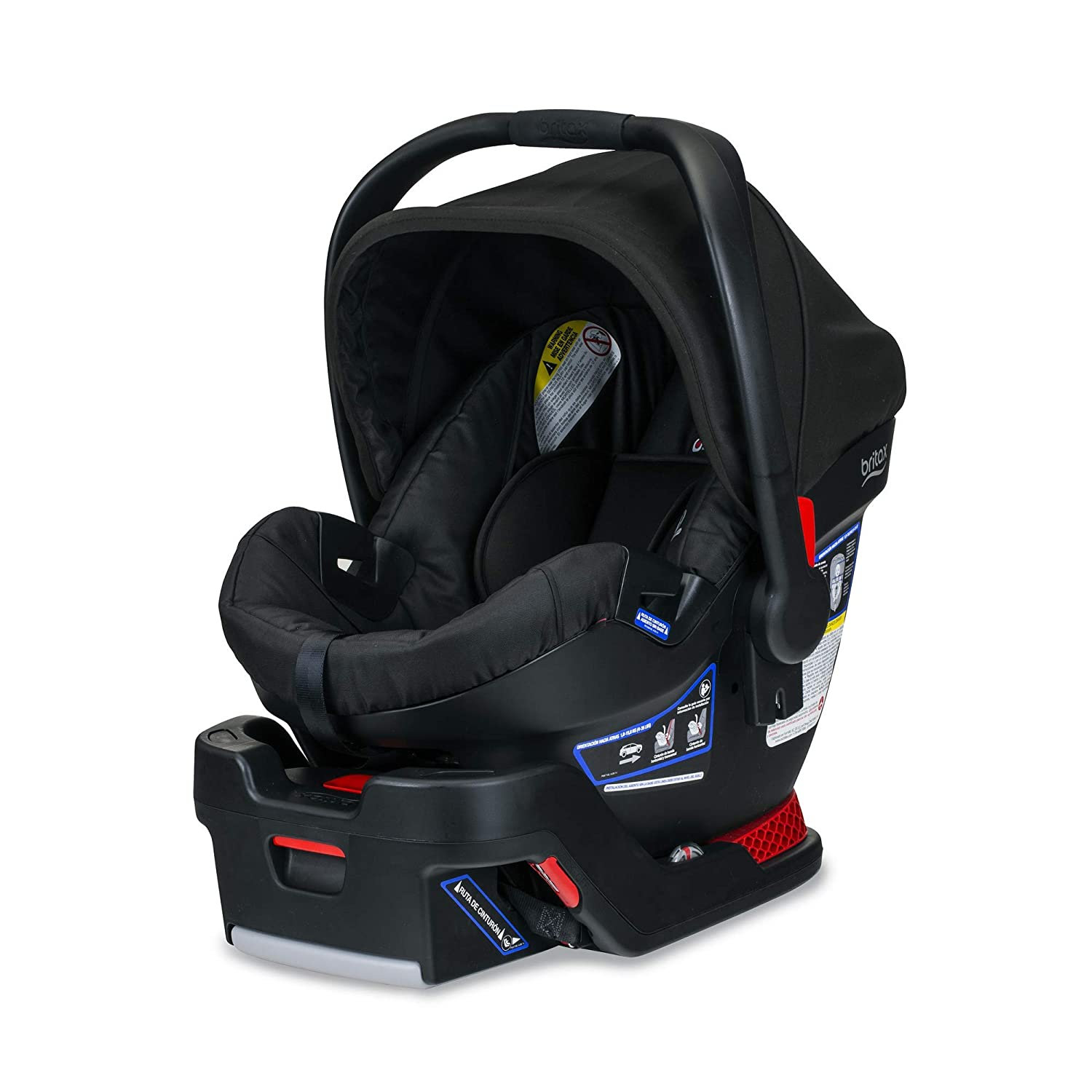 ed6812b78a29 Amazon.com   Britax B-Safe 35 Infant Car Seat