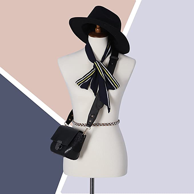 Amazon.com: Beige hembra cuerpo maniquí vestido Medium 6 – 8 ...