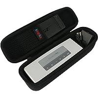 Khanka Hard Case voor Bose Soundlink Mini 2 / II Bluetooth draagbare draadloze luidspreker speaker, geschikt voor USB…