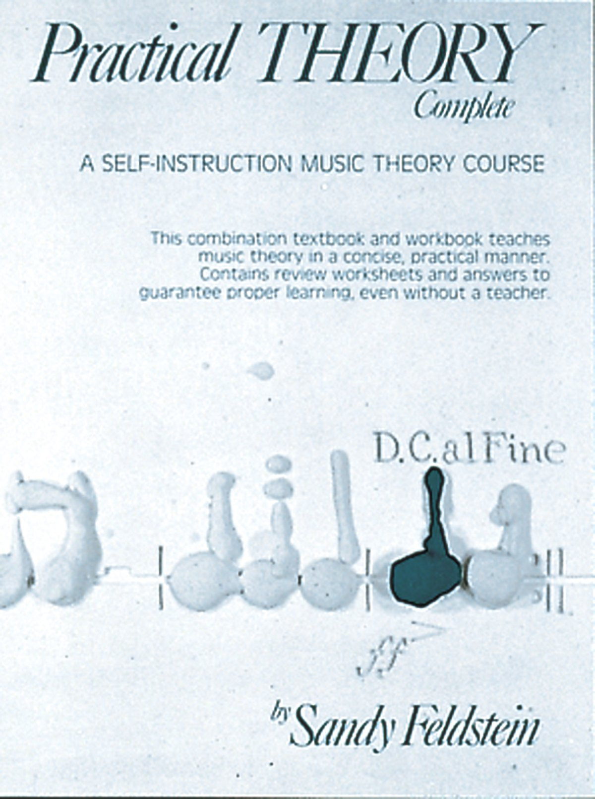 Practical theory complete spiral bound book sandy feldstein practical theory complete spiral bound book sandy feldstein 9780882842257 amazon books fandeluxe Gallery