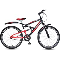 Hero RX1 24 T Single Speed Cycle