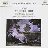 Monteverdi: Madrigals Book 2