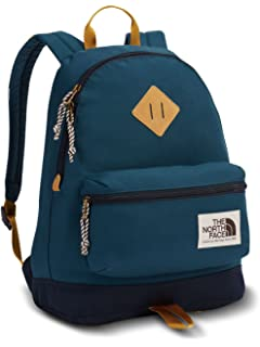 5912a3d3b6 Amazon.com  The North Face Mini Berkeley Backpack (Amaranth Purple ...