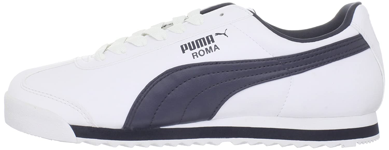 Chaussures Pour Hommes Puma Blanc XIfBklLbWb