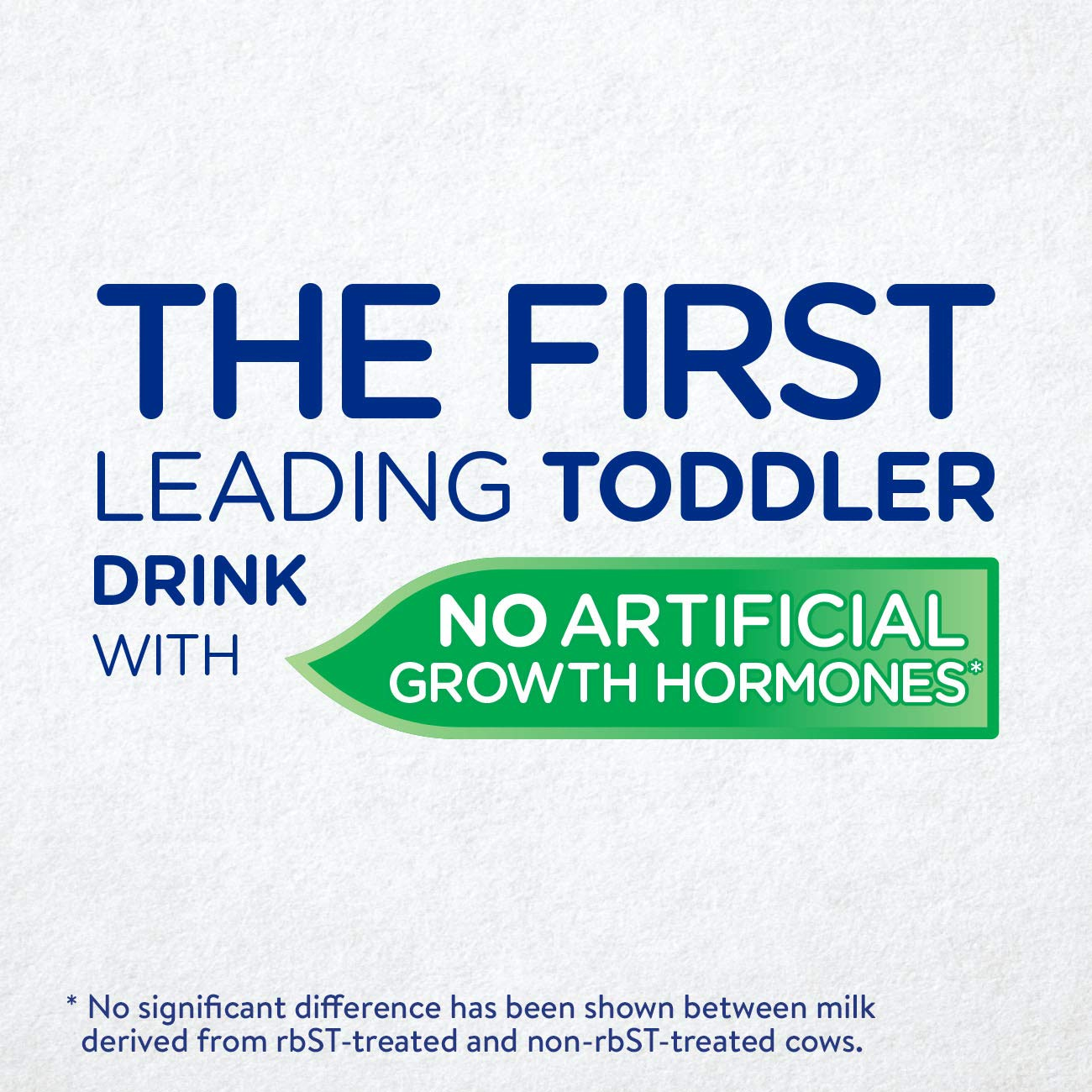 Go & Grow by Similac Non-GMO Toddler Milk-Based Drink with 2'-FL HMO for Immune Support, Powder Stick Packs, 17.4 g, 64 Count by Similac Go & Grow Milk (Image #8)