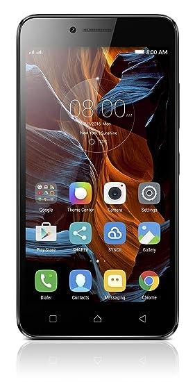 lenovo vibe k5 android 8.0