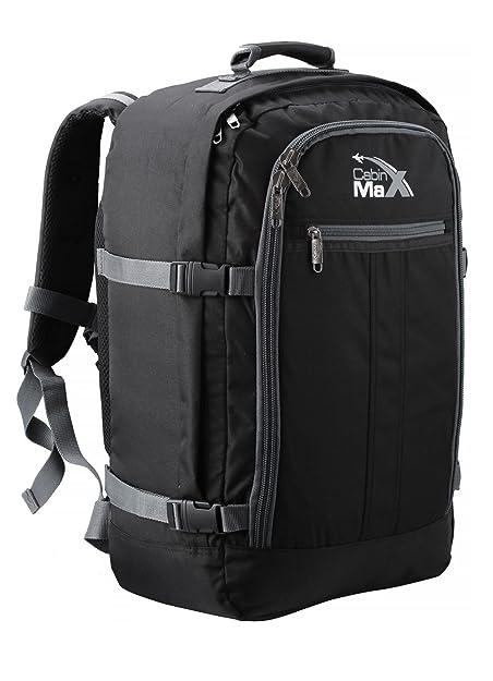 Amazon.com: Cabin Max Metz mochila vuelo aprobado bolsa de ...