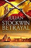Betrayal: Thomas Kydd 13