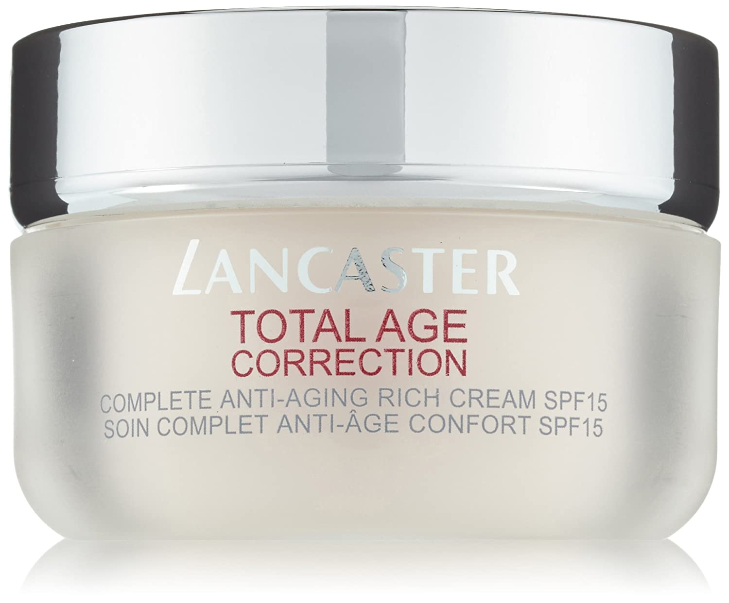 Lancaster - Total Age Correction - Crema de día antiedad global ...