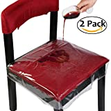 Amazon Com Laminet Vinyl Chair Protectors Clear 26x253