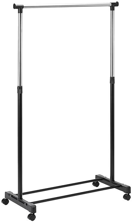 Top Star 251700 - Perchero con ruedas (ancho 88 cm, altura ...