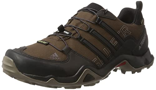 b94af78d6 Adidas Terrex Swift R Trail Walking Shoes Mens Green