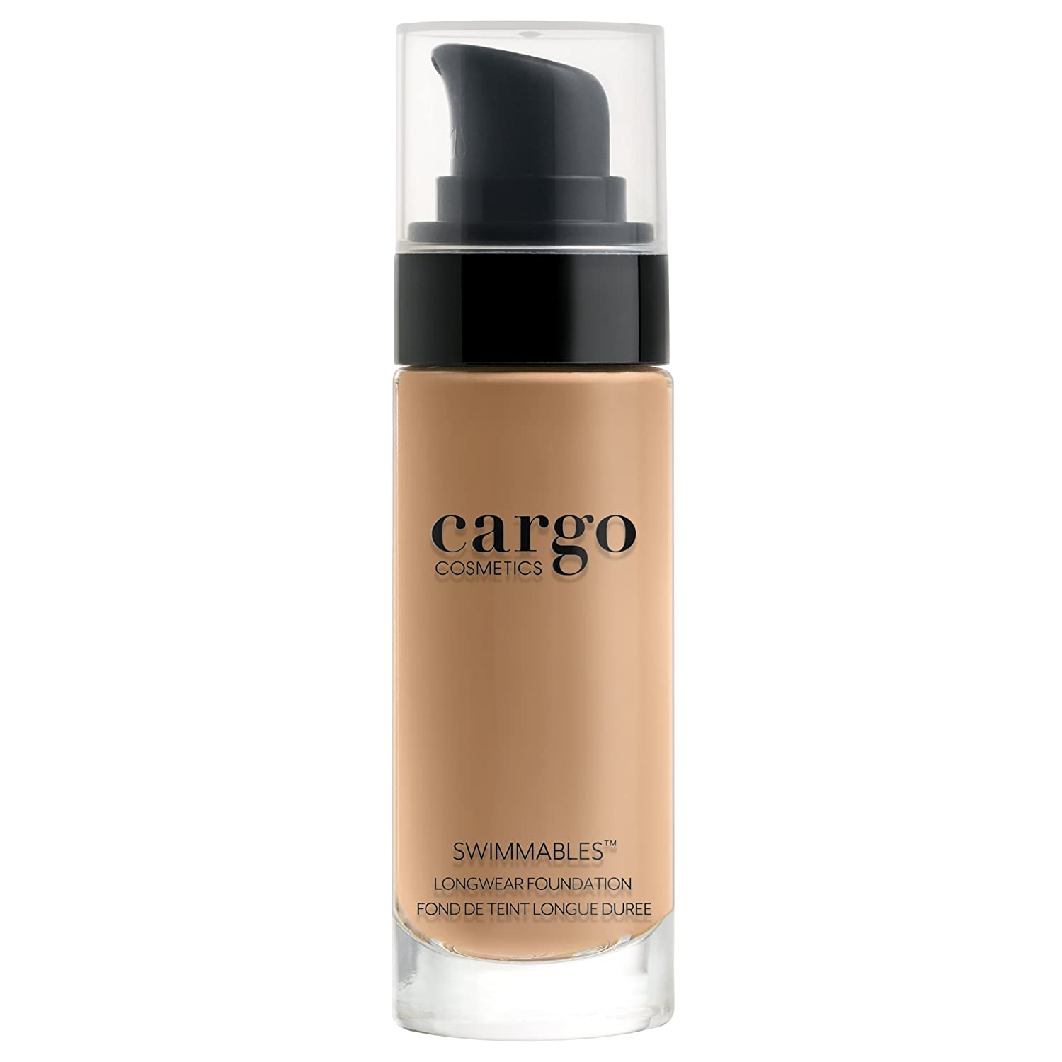 Cargo Swimmables Longwear Foundation