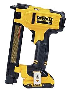 DEWALT DCN701D1 20V Max Cordless Cable Stapler Kit