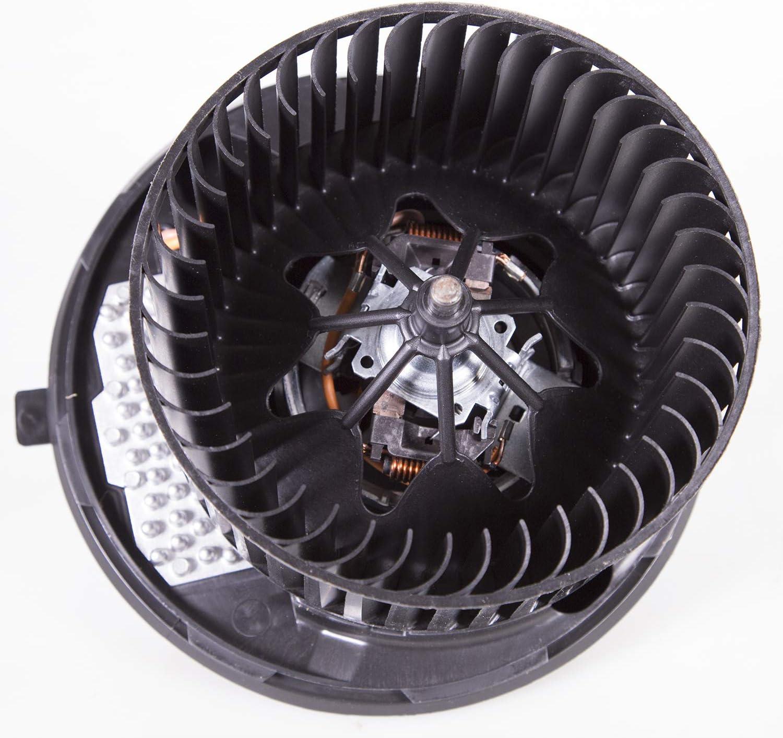 Valeo 698811 Blower Motor