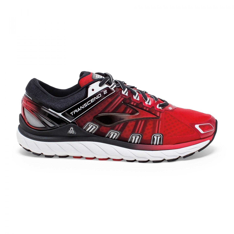 Running Shoes (red/Black) - EU 47