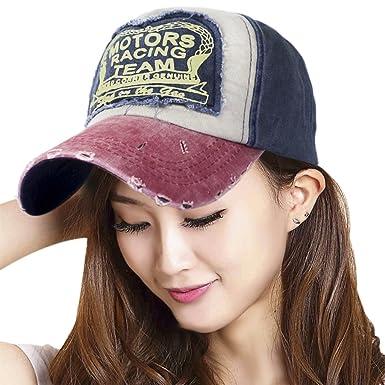 216c8ecc097c50 Unisex Baseball Cap Men Couples Snapback Hat Women Adjustable Summer  Trucker Cap Teens Boys Girl Cool