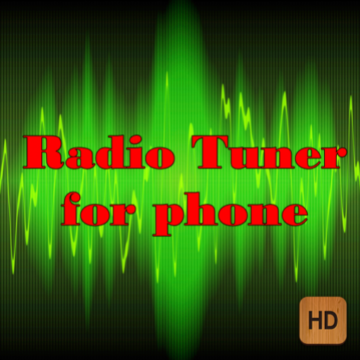 Radio Tuner For Phone
