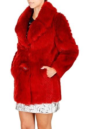 Mantel rot 36