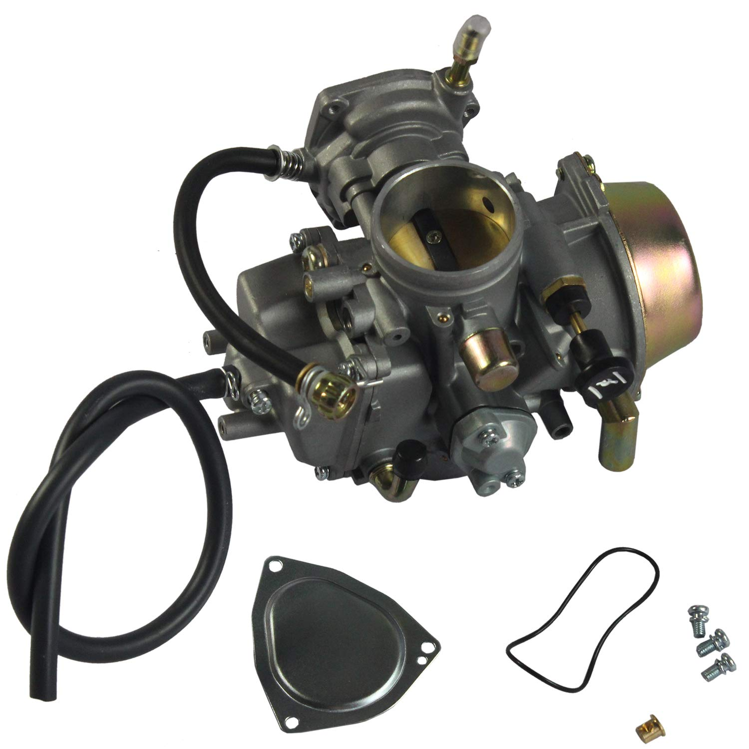 JDMSPEED New Carburetor For Bombardier Can-Am DS650 DS 650 2000-2007