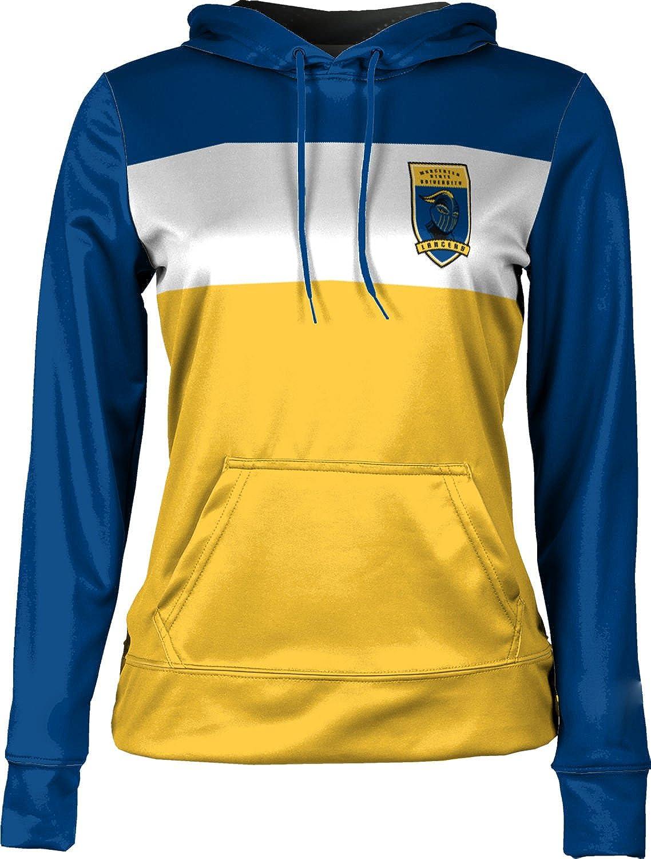 School Spirit Sweatshirt Worcester State University Girls Pullover Hoodie Prime