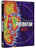 Predator [Combo Blu-ray 3D + Blu-ray + DVD]