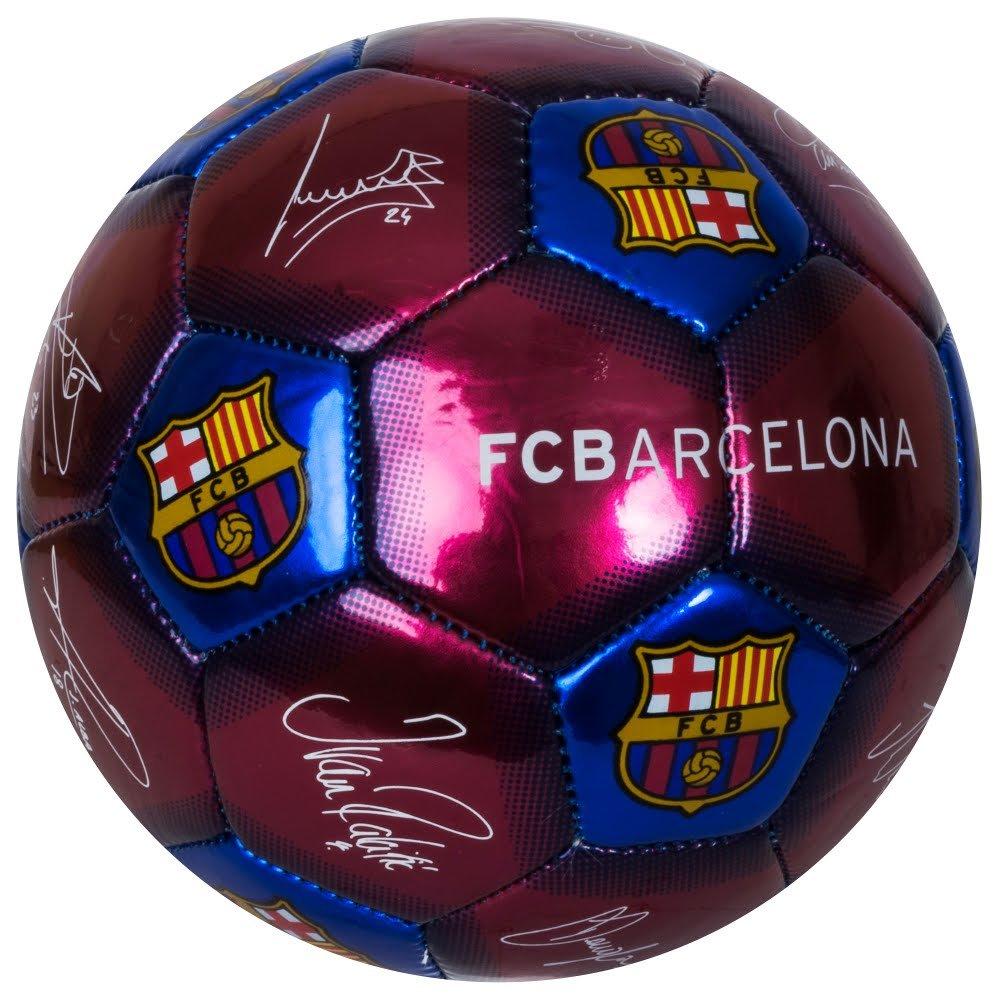 Club Licensed Barcelona Signature - Balón de Habilidad (Talla 1 ...
