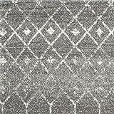 nuLOOM Moroccan Blythe Area Rug, 9' x 12', Dark
