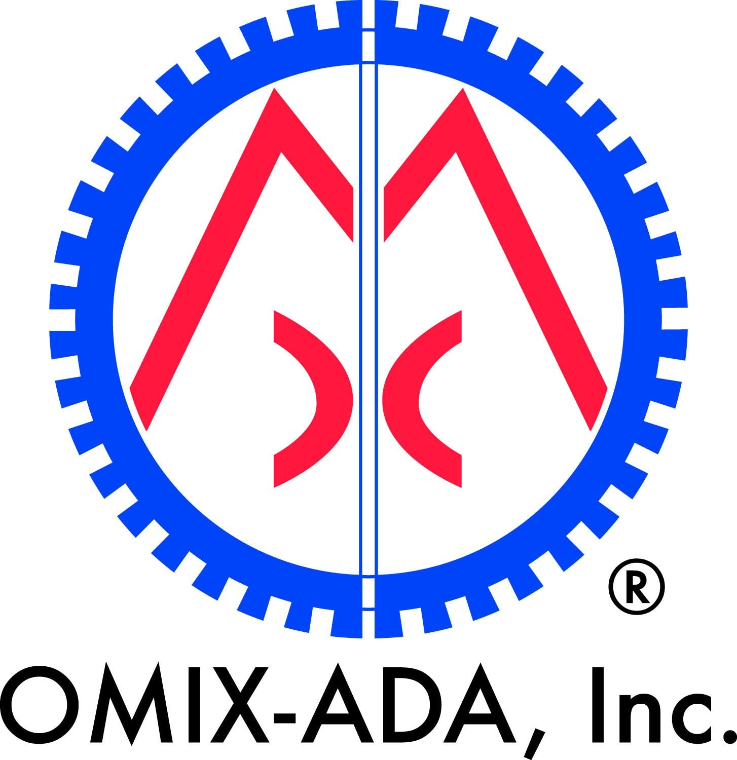 Omix-Ada 17430.45 Piston Ring Set
