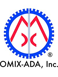 Omix-Ada 18608.10 Transmission Mount