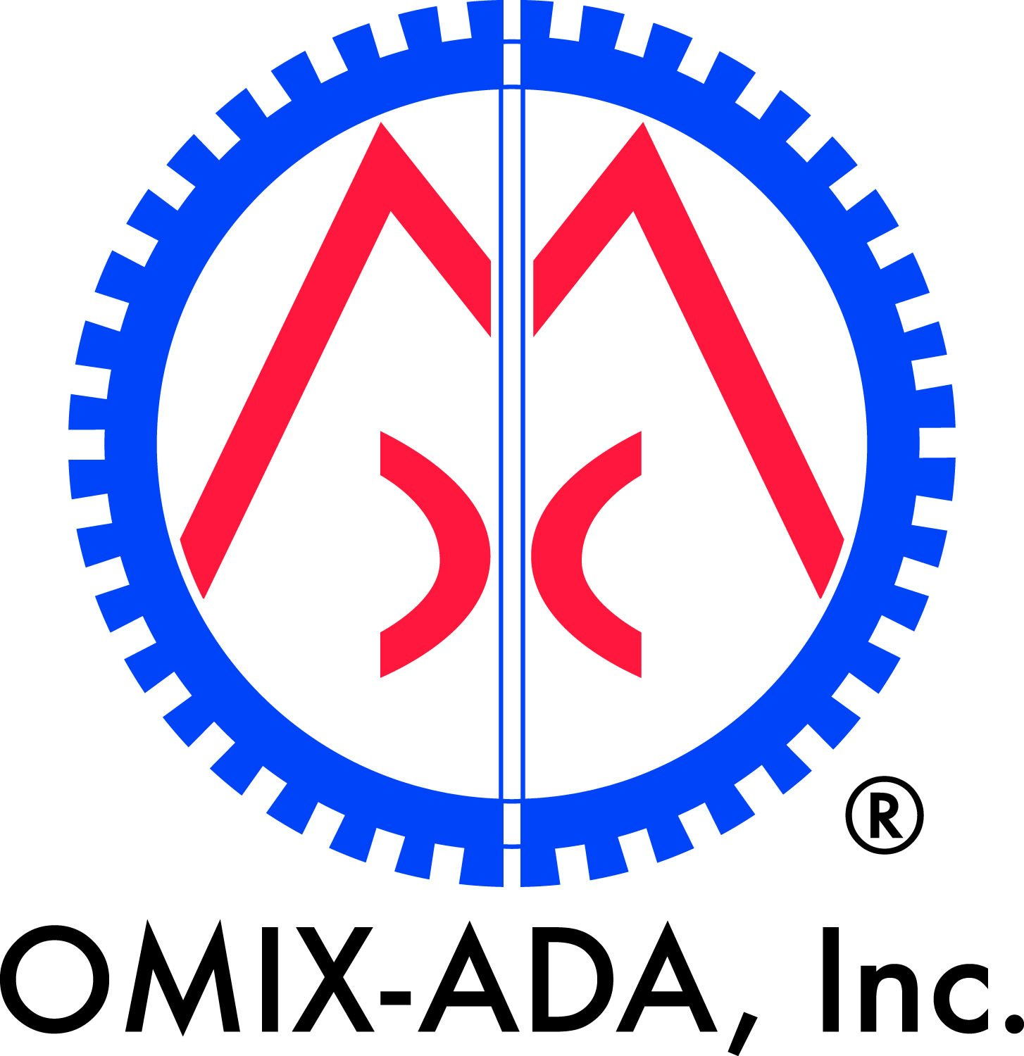 Omix-Ada 18206.02 Pinion Angle Degree Wedge by Omix-Ada