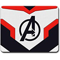 MOUSE PAD GAMER AVENGERS ENDGAME 27 X 21 cm, BASE ANTIDESLIZANTE, SUPERFICIE DE PRECISIÓN OPTIMA