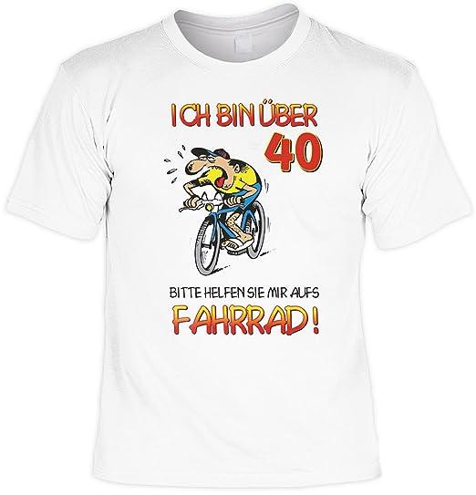 40 geburtstag t shirt spruche
