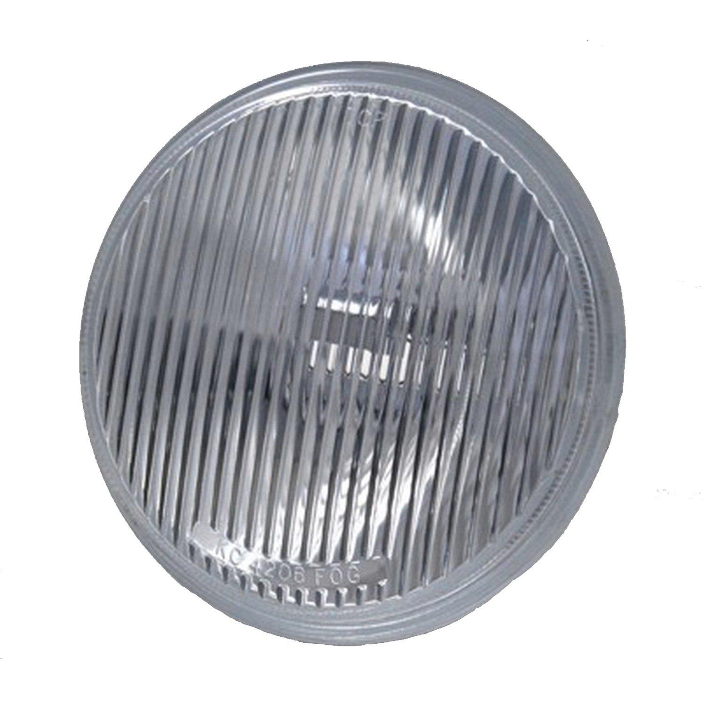 KC Hilites 4206 6' Replacement Fog Light Lens