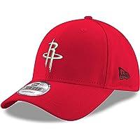 New Era Houston Rockets Adjustbale Cap De League