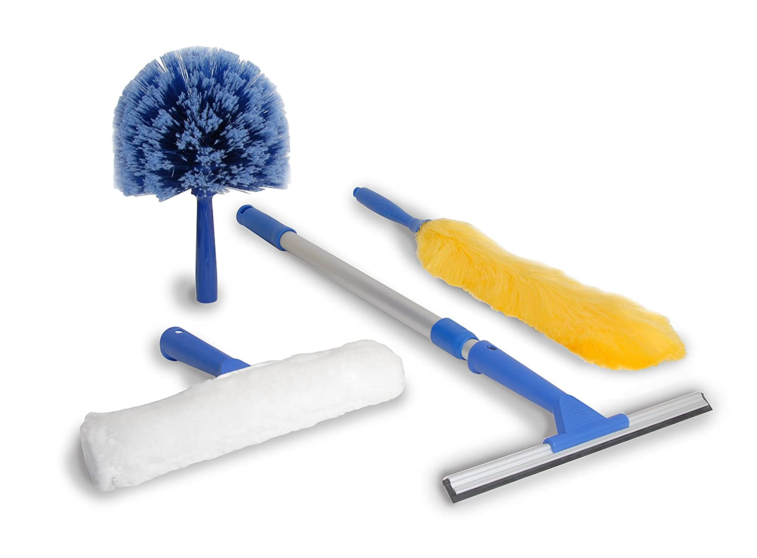 Ettore 2004 REA C H Window Cleaning and Dusting Kit