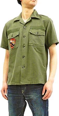 TOYS McCOY Camisa de Manga Corta para Hombre, OG-107 Woody ...