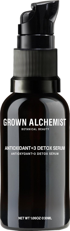 CDM product Grown Alchemist Detox Serum, Antioxidant + 3 Complex, 1 Count big image