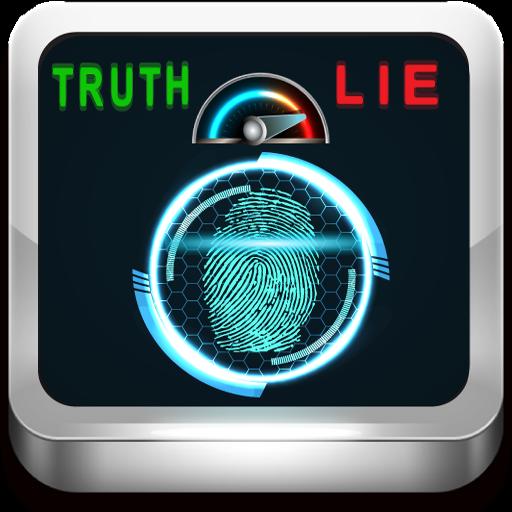(Lie Detector Test Simulator)