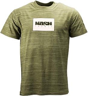 Korda T-Shirt /à Manches Courtes Kool Quick Dry