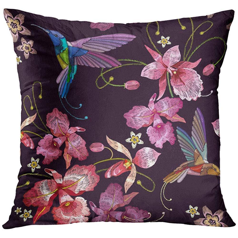 かわいいBBカバー ユニーク クール 隠しジッパー 装飾的なプレゼント/ギフト用アート枕カバー  Pic9 B07RTBLC95
