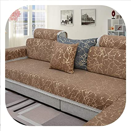 Amazon.com: Chery-Story European Style Sky Stripe Jacquard ...