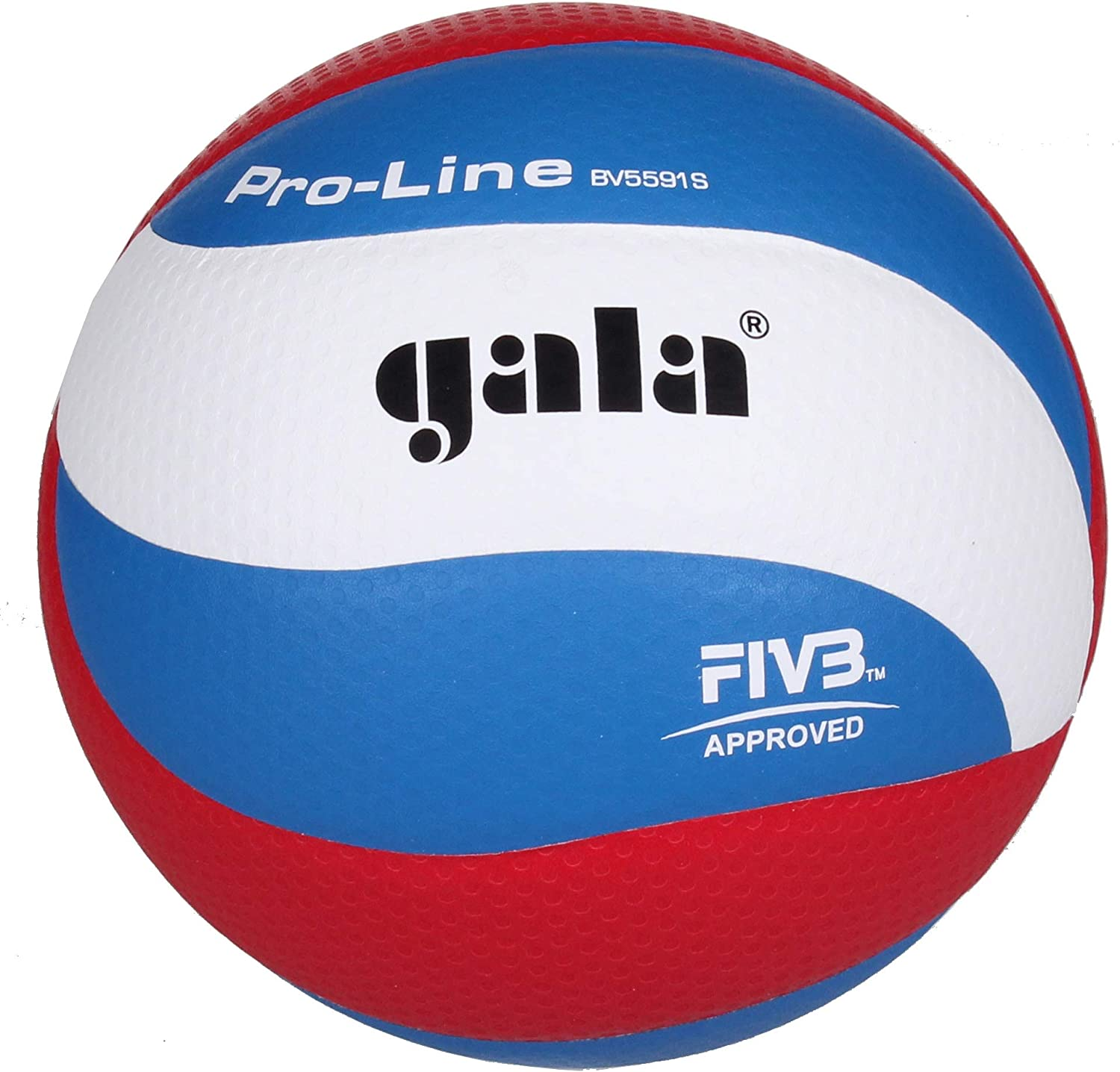 Gala Proline 10 FIVB Approved, balón Volley Profesional Over 12 ...