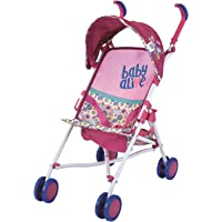 Baby Alive Doll Stroller Toy