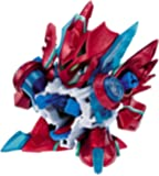 Takara Tomy Cross Fight B-Daman eS CB-50 Starter Drive = Garuburn Power Type / Rapid Fire Type