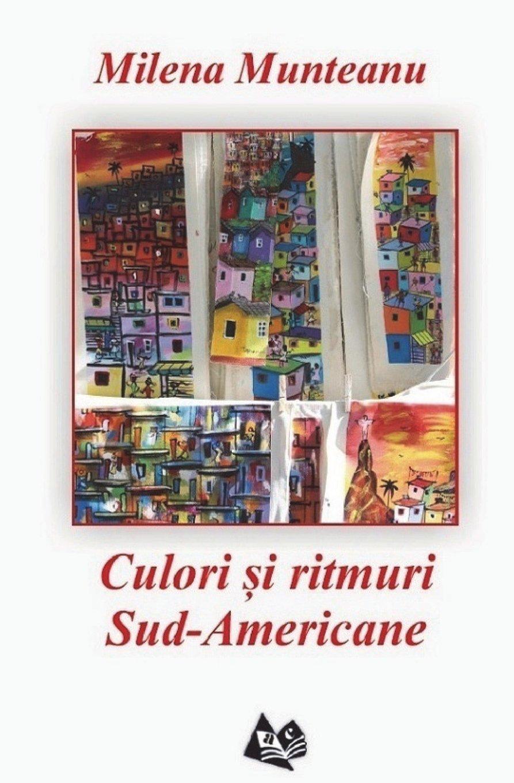 Culori si Ritmuri Sud-Americane