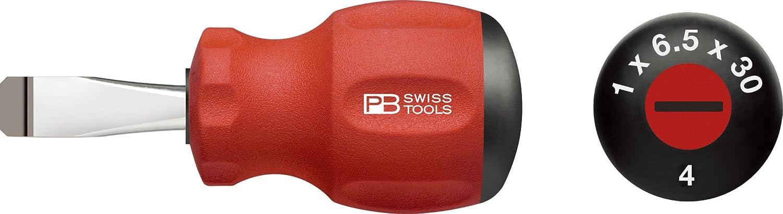 PB SWISS TOOLS 8135-5-30 スイスグリップ・スタービーマイナスドライバー