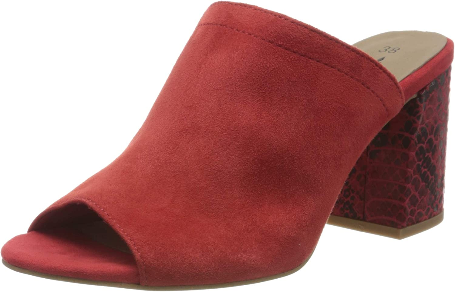 Popular brand in the world Tamaris We OFFer at cheap prices Women's Mules